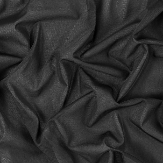 black stretch wicking mesh 312587 11
