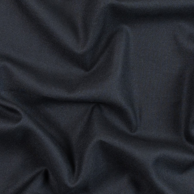 black viscose flannel 314034 11