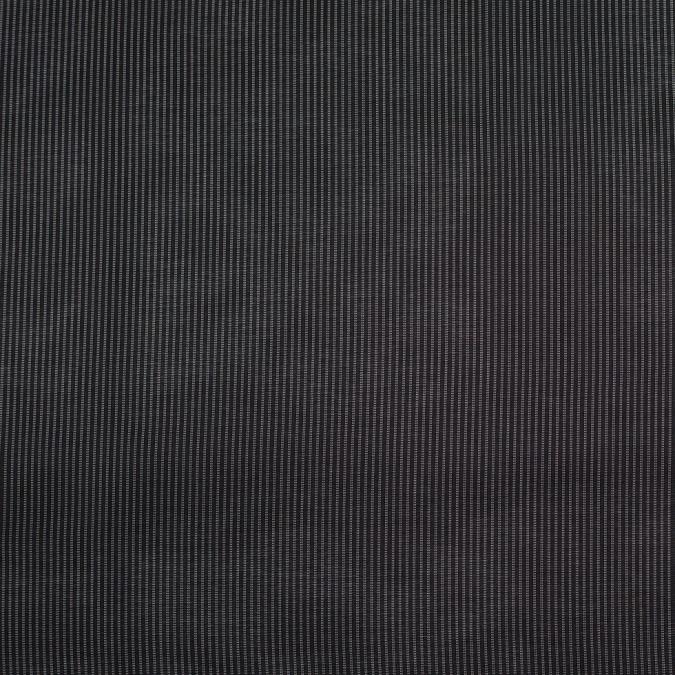 black white pinstriped acetate lining 305694 11