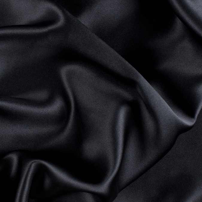 black wide silk charmeuse pv1000w 196 11