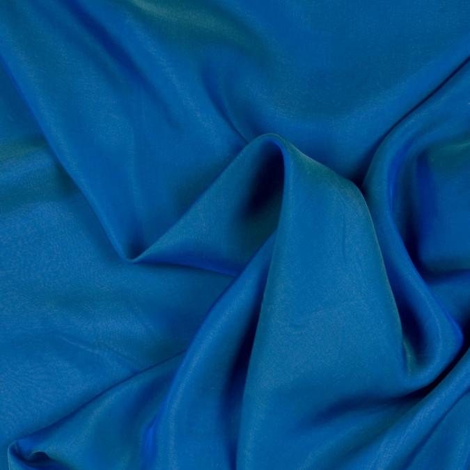 blue and green silk iridescent chiffon fsisc 18566 11