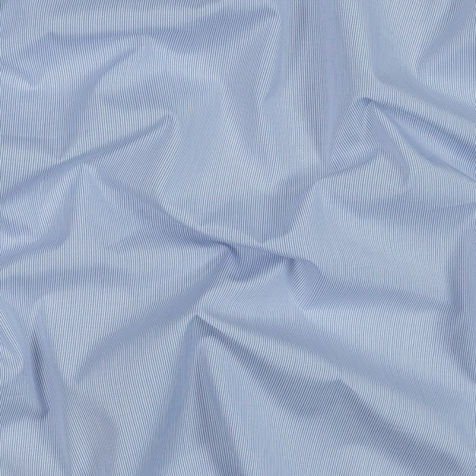 blue and purple hairline striped cotton shirting 318874 11