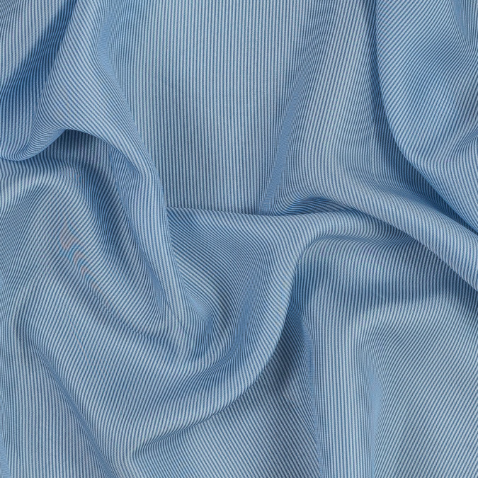 blue and white striped polyester lining 318912 11
