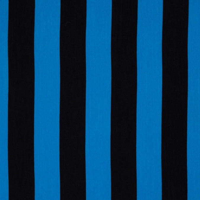 blue black awning striped printed polyester woven 309891 11