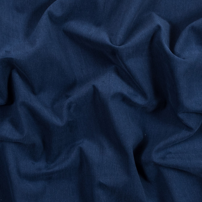 blue depths brushed cotton twill 318922 11