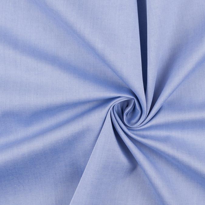 blue doeskin fine pima cotton twill 308470 11