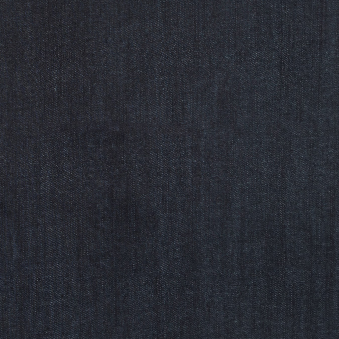 blue graphite stiff stretch cotton denim 313943 11