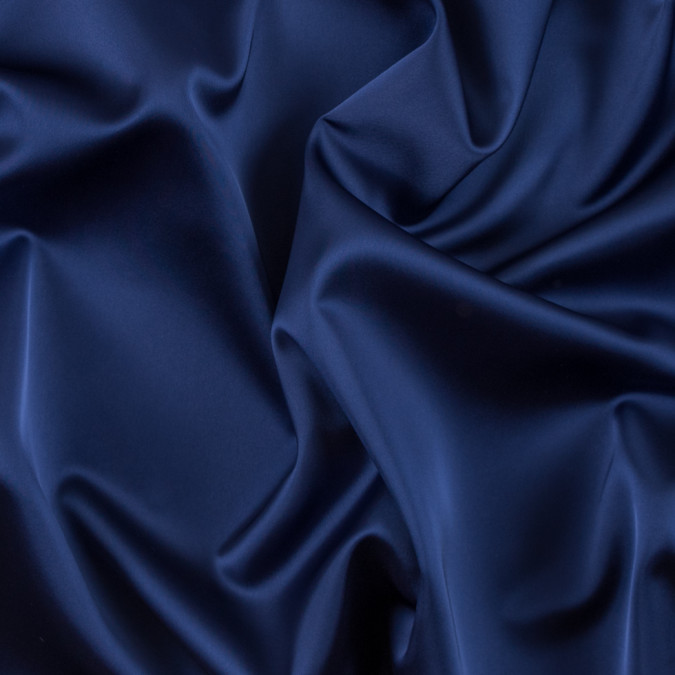 blueberry stretch polyester satin 311000 11