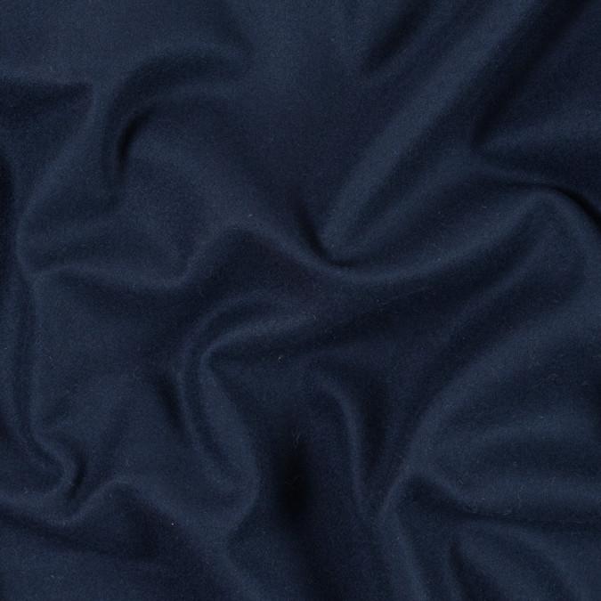 bottega veneta blue nights felted wool coating 313987 11