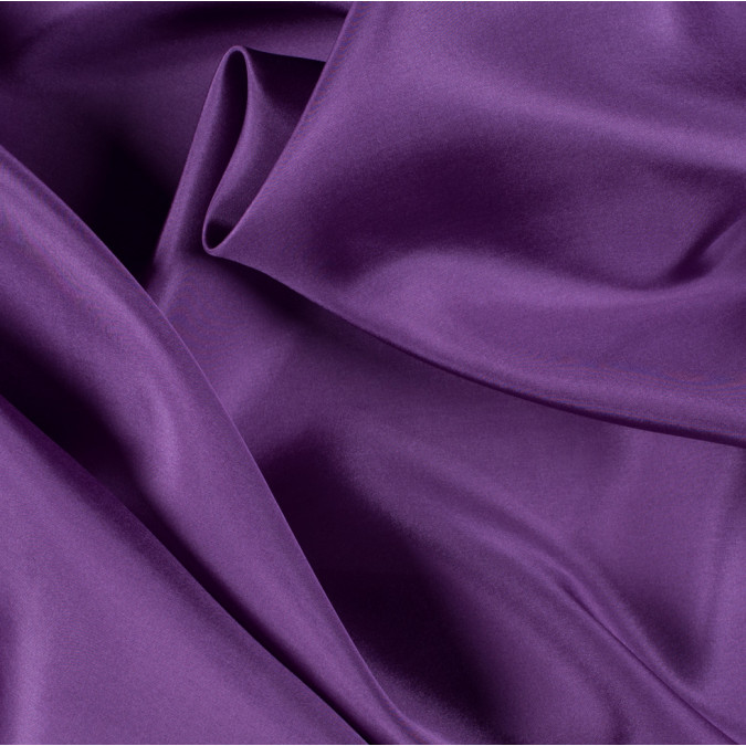 bright purple china silk habotai pv2000 155 11
