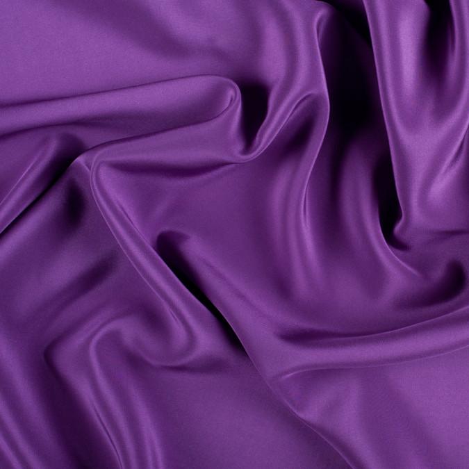 bright purple silk crepe de chine pv1200 155 11