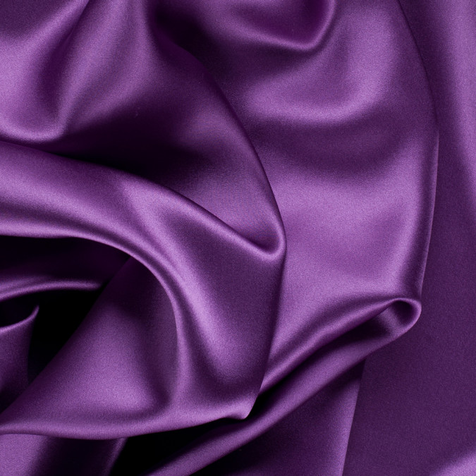 bright purple stretch silk charmeuse pv1500 155 11