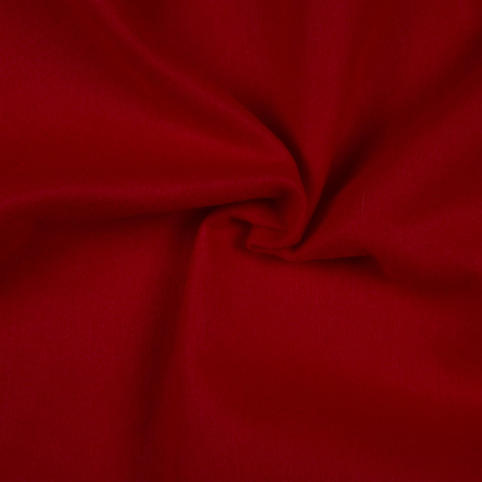 bright red acrylic felt fa13812 11