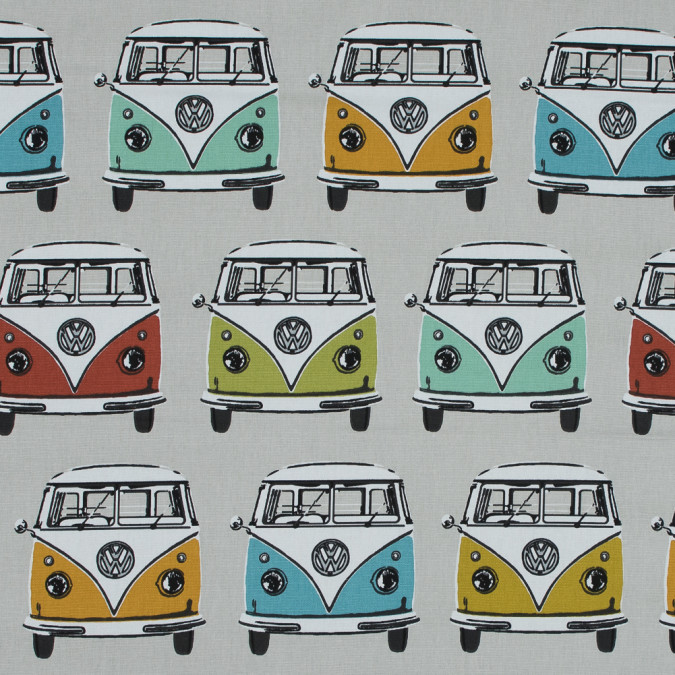british alpine volkswagon printed cotton canvas awg559 11