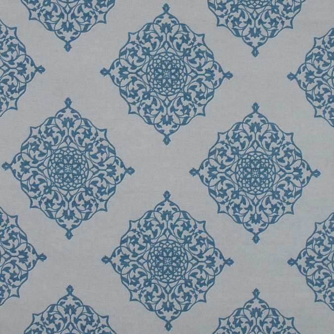 british danube moroccan printed cotton canvas awg601 11