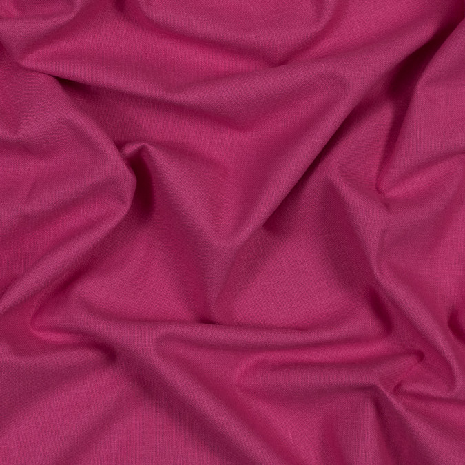 british magenta soft cotton and polyester canvas awg366 11