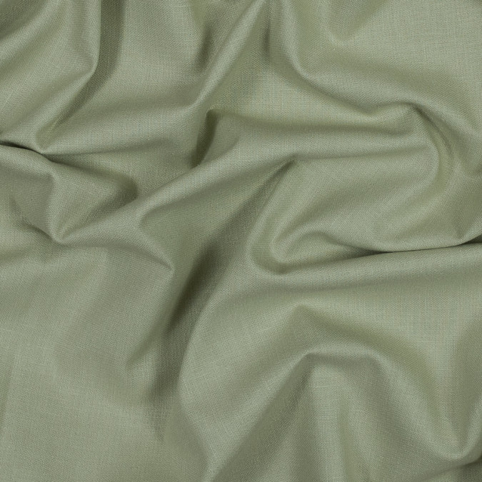british pistachio soft cotton and polyester canvas awg345 11