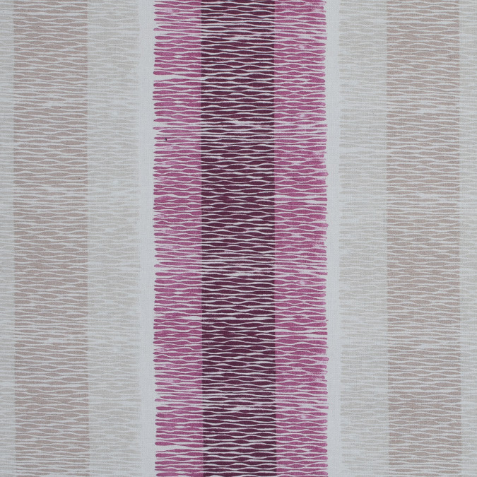 british plum geometric striped printed cotton canvas awg577 11