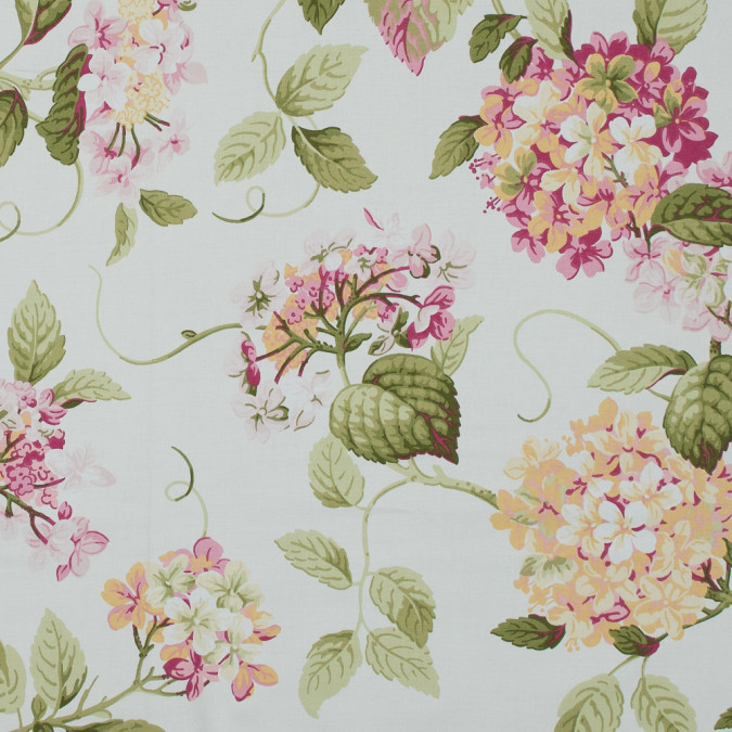 british summer floral printed cotton canvas awg602 11