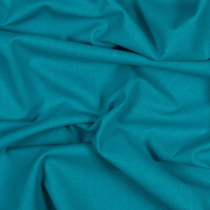 british teal soft cotton and polyester canvas awg351 11