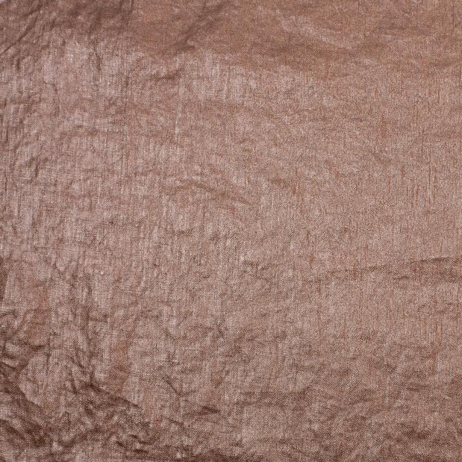 bronze waxed linen blend 306006 11