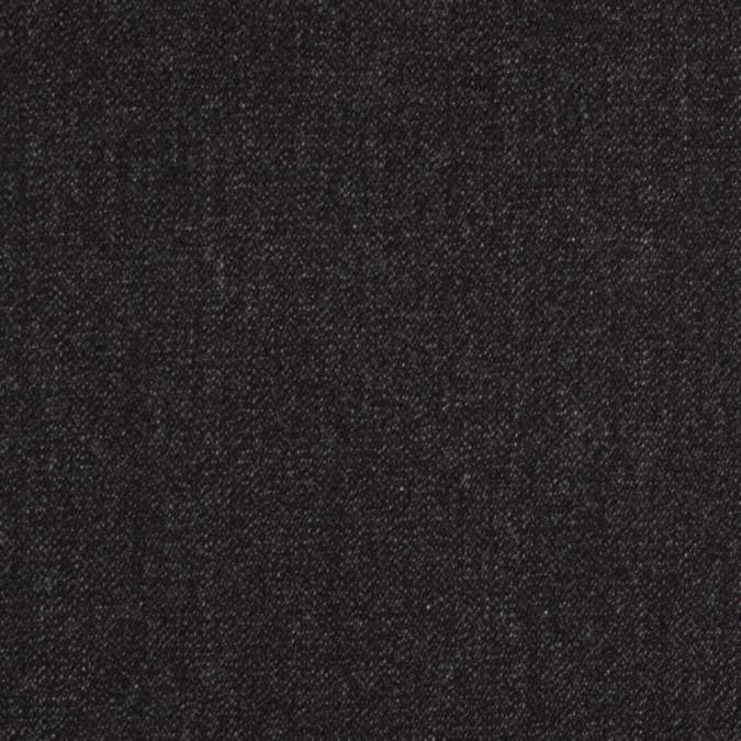 brown and gray wool tweed 317234 11
