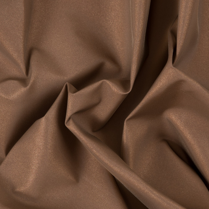 browned gold color reflective fabric 310859 11