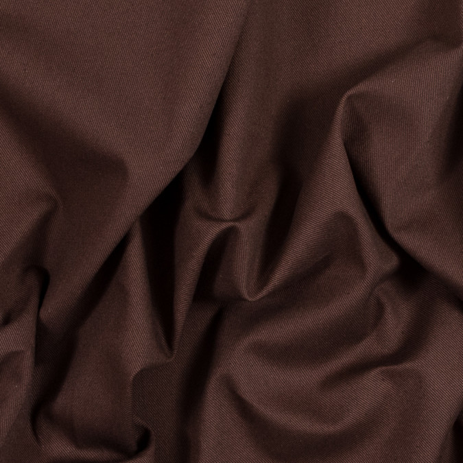 brunette brown durable cotton twill 319097 11