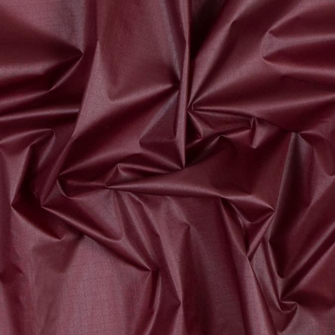 burgundy 70 denier square nylon ripstop 118399 11