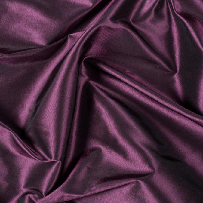 burgundy silk taffeta pv9000 t22 11