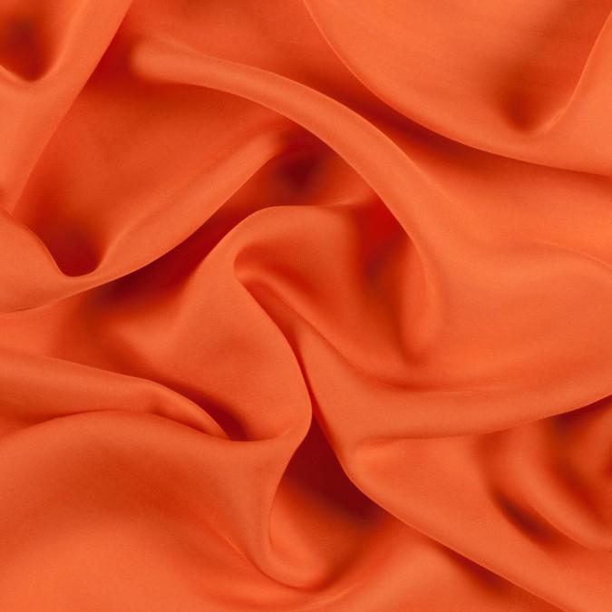 burnt orange silk double georgette pv6000 166 11