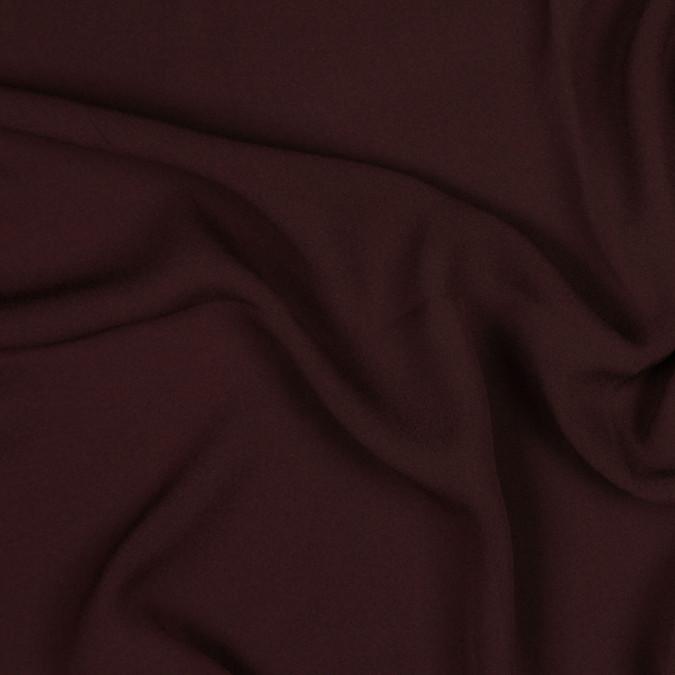calvin klein deep potent purple solid georgette fs22845 11