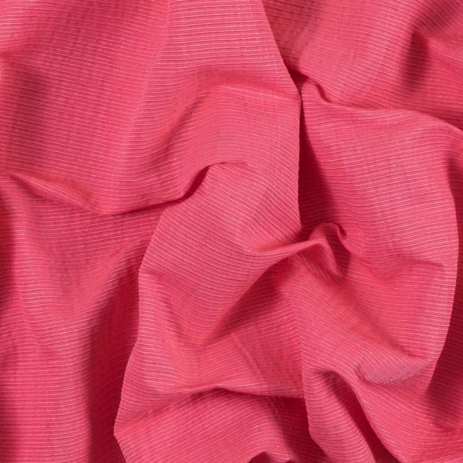 calypso coral cotton and rayon ottoman 314521 11