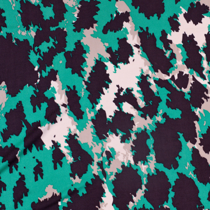 camouflage matte jersey 302401 11