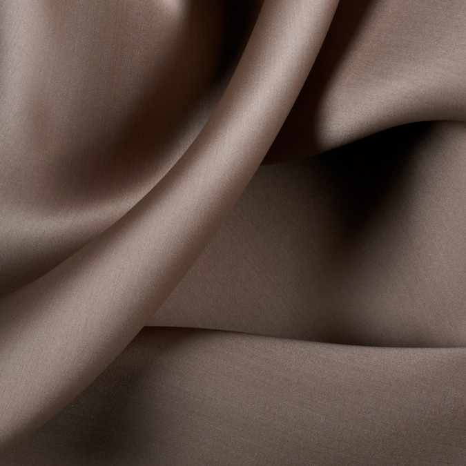 cappuccino wide silk satin face organza pv4000 188 11