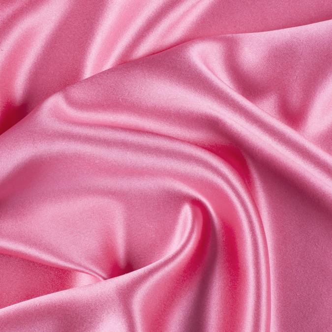 carmine rose silk crepe back satin pv8000 118 11