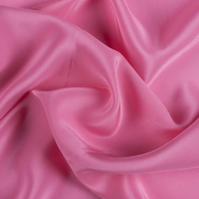 carmine rose silk crepe de chine pv1200 118 11