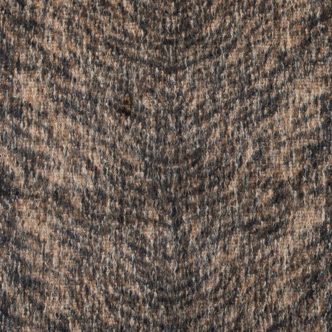 cavalli black and dachshund brown alpaca coating 314938 11