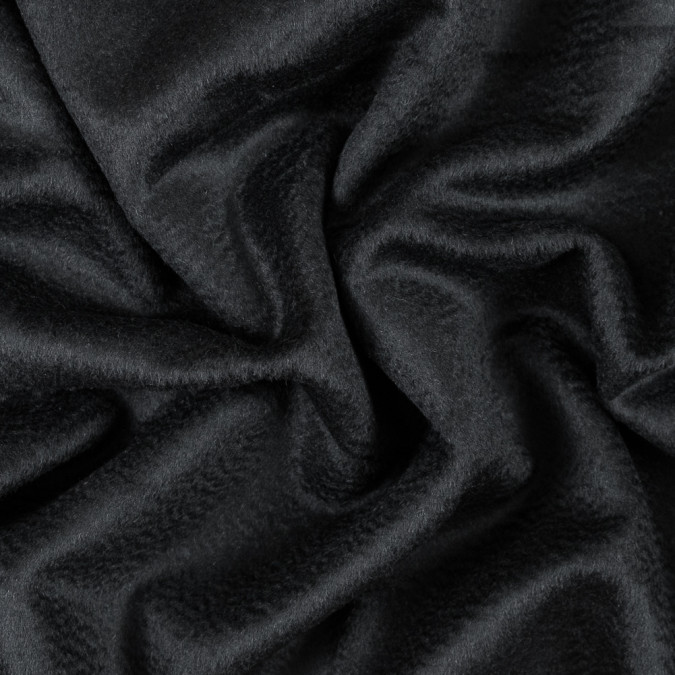 cavalli black cashmere coating 314904 11