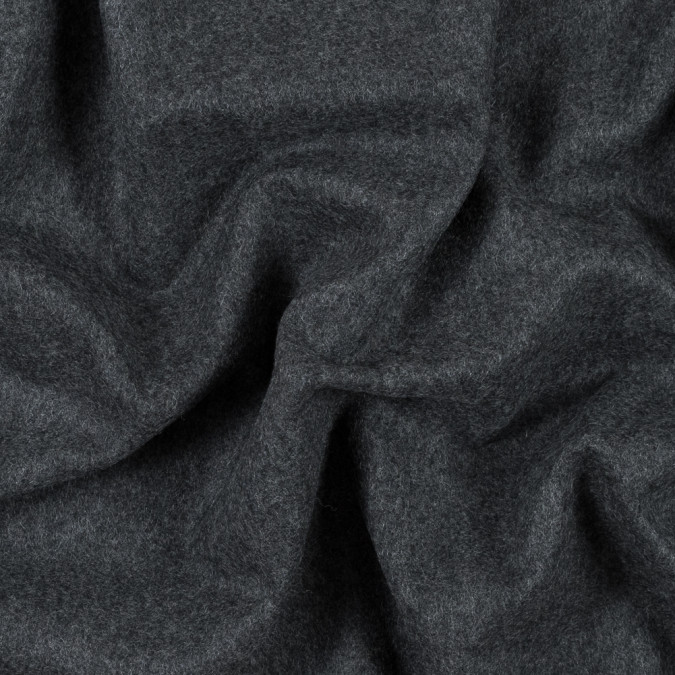 cavalli pewter blended cashmere coating 314925 11