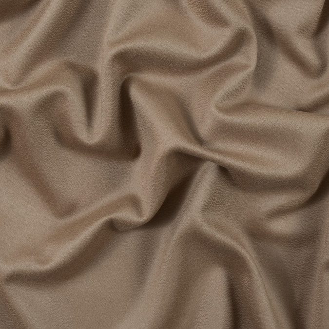 cavalli tan cashmere coating 314905 11