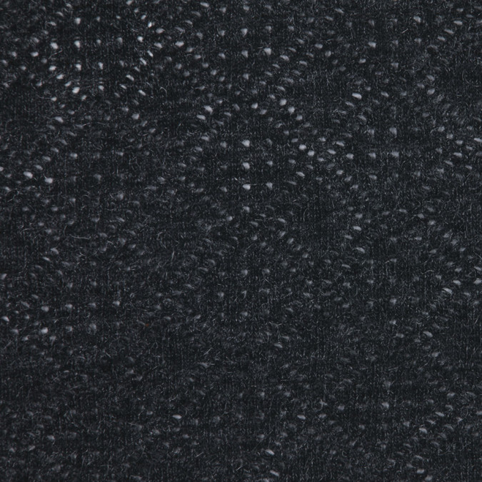 charcoal silver solid knits fw22218 11