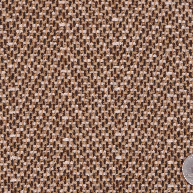 chocolate beige natural wool acrylic woven fw12220 11