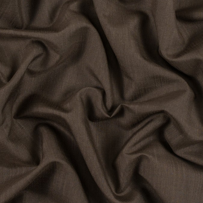 chocolate blended silk woven fs23130 11
