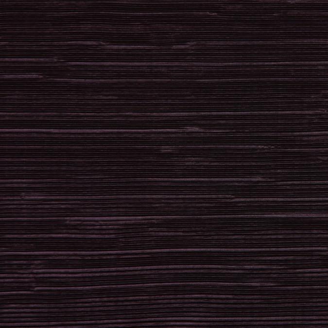 chocolate polyester plise fp18891 11