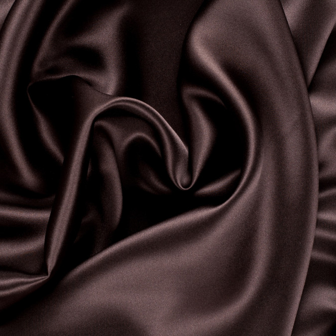 chocolate stretch silk charmeuse pv1500 189 11