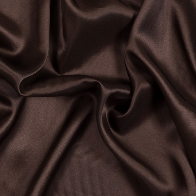 chocolate twill viscose lining 319599 11