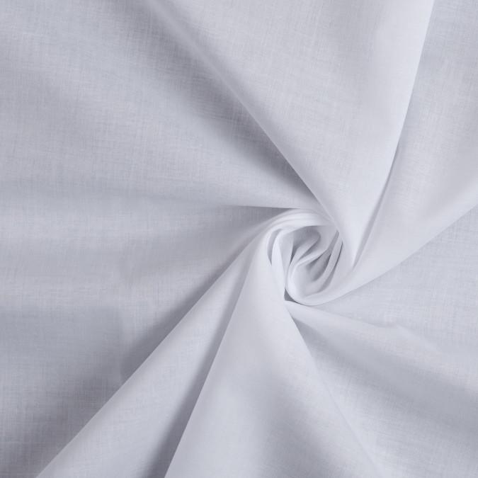 cloud white japanese pima cotton lawn 308468 11