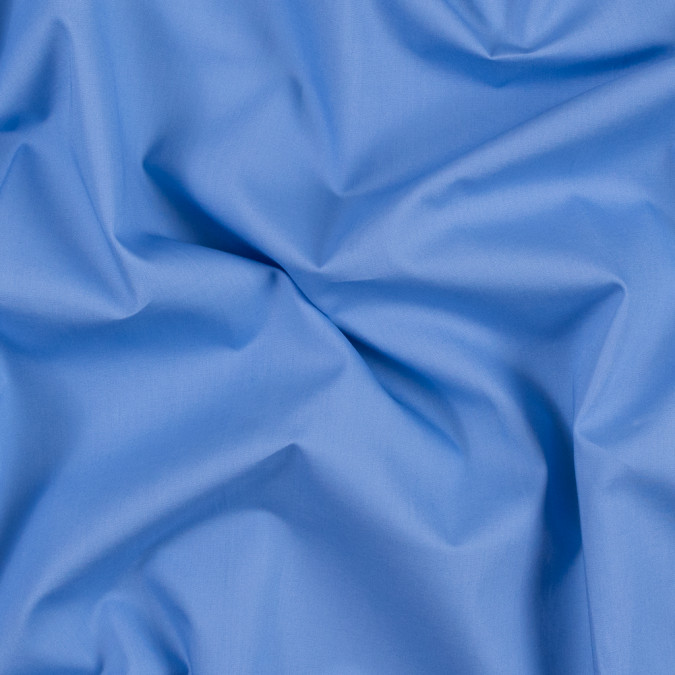 cobalt 100 pima cotton broadcloth 311974 11