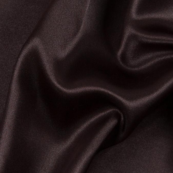 coffee bean polyester charmeuse 303613 11